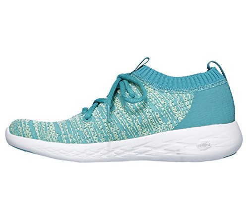 Turquoise para Mujer Zapatillas Mujer Skechers Turquoise Zapatillas Skechers para para Skechers Zapatillas Pzwq6