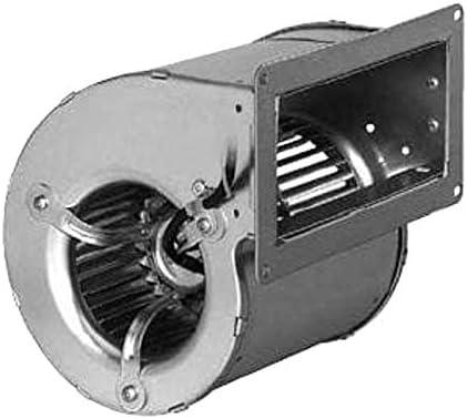 ventilador hojas para estufa pellets y chimeneas EBM d2e097-bi56 ...