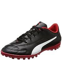 Puma 104213 Zapatos de futbol rápido Unisex Niños 2bd28d2499c4d