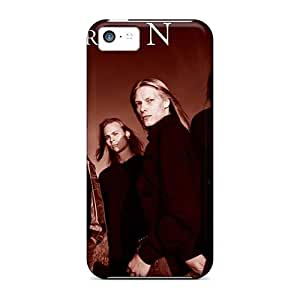 AlissaDubois Iphone 5c Anti-Scratch Hard Phone Covers Provide Private Custom Beautiful Charon Band Pictures [kkX7698VOMQ]