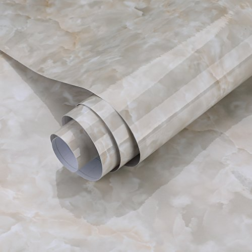 (Oxdigi Marble Contact Paper 24