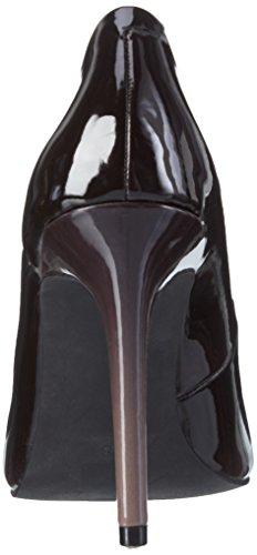 Bianco Damen Faded Pump 35-48888 Pumps Braun (27/Nougat)