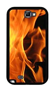 Flames - For Case Ipod Touch 5 Cover