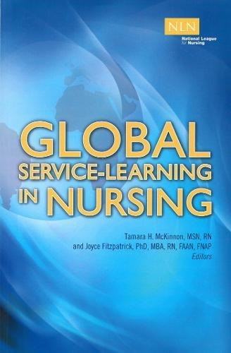 Global Service Learning In Nursing