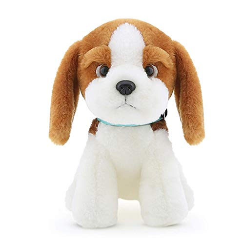 - Plush Basset Hound Dog Stuffed Animal Toys Stuffed Puppy Dolls Gifts