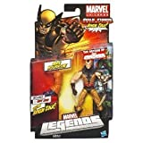 daken marvel - Marvel Legends 6 Action figures Dark Wolverine Daken Unmasked Variant