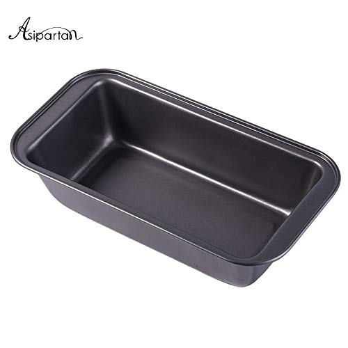 (1 piece Asipartan 1pc 10inch Rectangular Non-stick Cheese Toast Mold Bread Cake Baking Pan Toast Plate Multifunction for Kitchen)