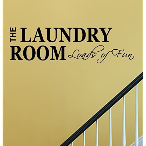 Laundry Room Inspirational Quotes: Amazon.com