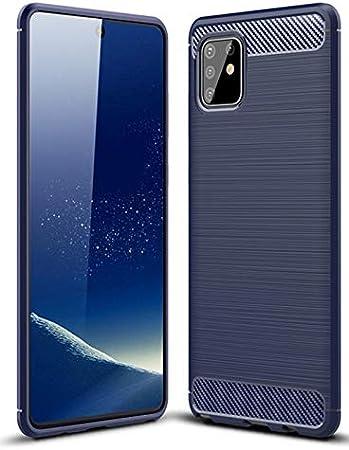 SWMGO® Firmeza y Flexibilidad Smartphone Funda Carcasa Case Cover ...