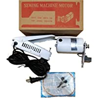 150W Beyaz Renk Ev Tipi Aile Makinesı Dikiş Makine Motoru
