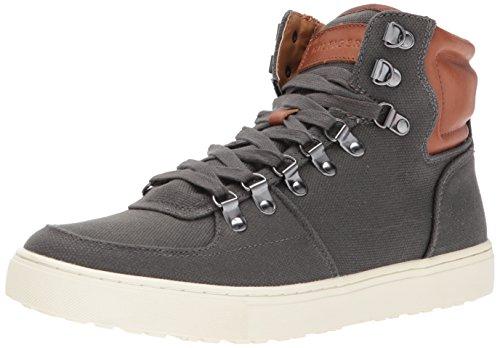 Tommy Hilfiger Mens Macomb Sneaker Grey