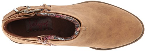 Jellypop womens Lorayne Tan Distress Small cImcul