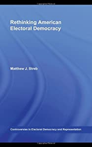 cure ills democracy more democracy Draft: not for citation the cure for the ills of (e)democracy is more (e)democracy- networked governance in the information society.