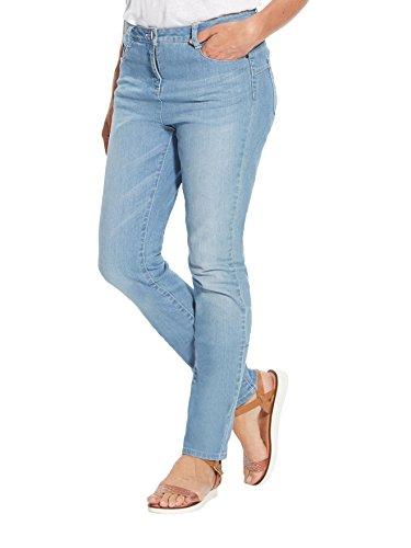 Statura up Push Balsamik Jeans Slim XBwnOP