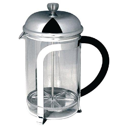Acquisto Olympia, caffettiera da 8tazze, 1000ml, in acciaio inox, brocca da ristorazione Prezzi offerta