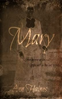 Mary by [Haines, Ann]