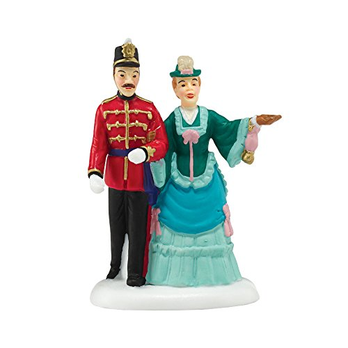 Department 56 Dickens' Village An Evening Stroll Accessory, 2.68 inch