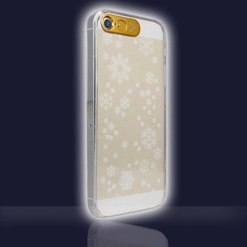 van d flashing iphone case - 2