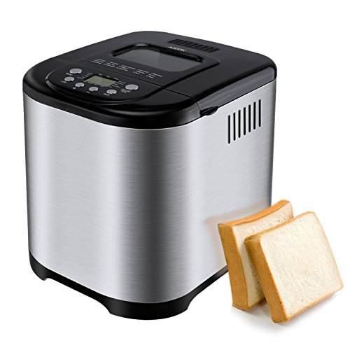 Brotbackautomaten on Amazon.de: ReviewMeta.com | {Brotbackautomaten 11}