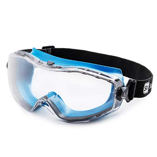 SolidWork Safety Goggles with