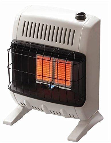 HEATSTAR F155228 Heatstar Vent-Free