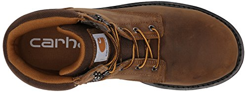 Pictures of Carhartt Men's 6 Work Safety-Toe NWP Work Boot US 2