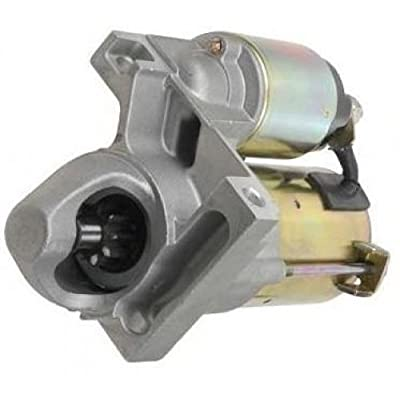 Discount Starter & Alternator Replacement Starter For Chevrolet Impala/Equinox: Automotive