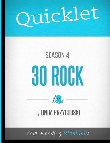 Price comparison product image Quicklet - 30 Rock Season 4