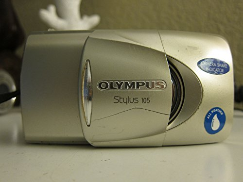 Olympus Stylus 105 38mm-105mm Zoom Camera