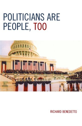 Politicians Are People, Too