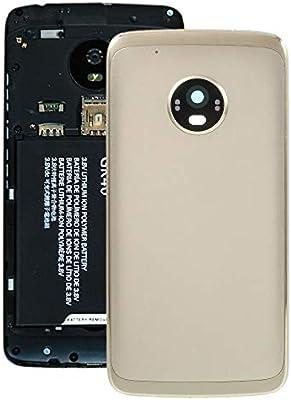 Laifeng la batería de la contraportada for Motorola Moto G5 Plus ...
