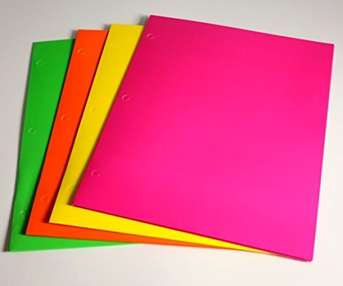 Folders Two Pocket 50 pcs sku# 1857725MA by UCHI