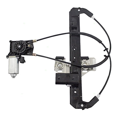 Compare price to 2004 tahoe window regulator Window motor and regulator cost