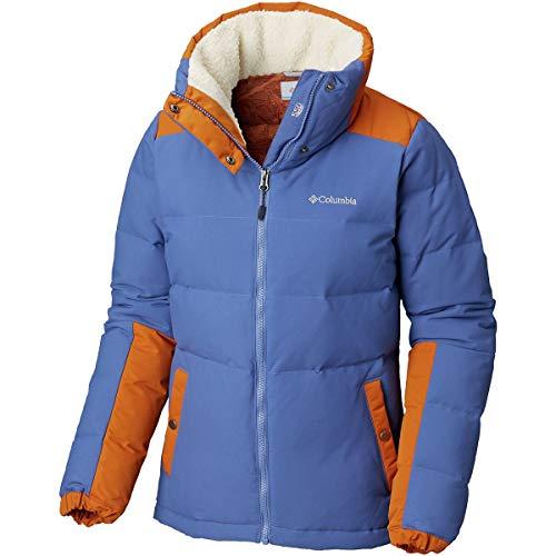 Columbia Winter Challenger Jacket, Medium, Eve/Bright Copper ()