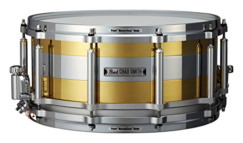 Pearl CS1465F Chad Smith Limited Edition Free Floater Snare (Smith Pearl Chad)