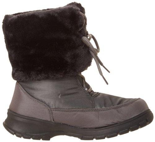 Kamik Kvinners Seattle Snø Boot Kull