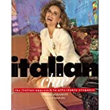 Italian Chic, Susan Sommers, 0679404570