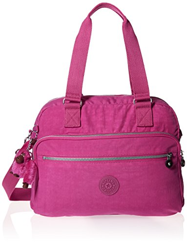 Kipling Newweekend duffel Bag, Very Berry, One Size