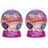 Orbeez Wow World - 47450 Wowzer Surprise Series 1, Magical Pets (Pack of 2)