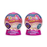 world beads - Orbeez Wow World - Wowzer Surprise Series 1, Magical Pets (Pack of 2)
