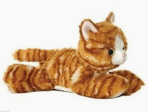 ANLO Trading Limited Molly ORANGE TABBY CAT 8