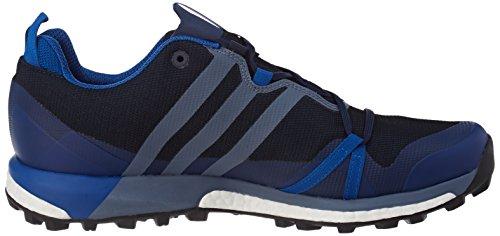 Terrex Swift R2, Chaussures de Randonnée Basses Homme, Bleu (Maruni/Negbas/Naranj 000), 41 1/3 EUadidas