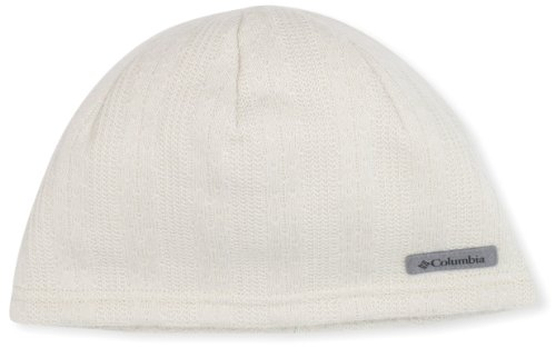 Columbia Men's Pike and Pine Beanie, Fawn, ()