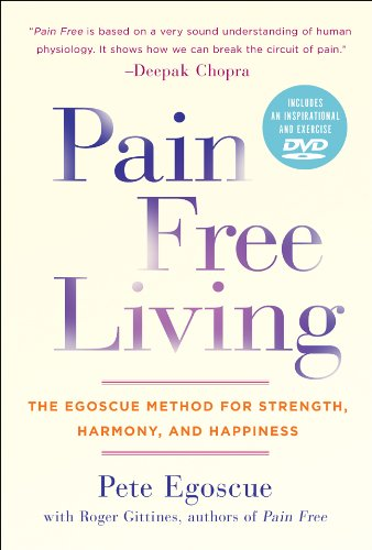 Pain Free Living Strength Happiness product image