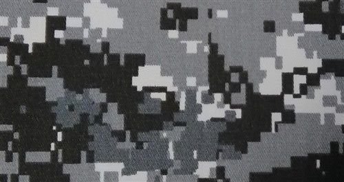 New Digital Camo - DIGITAL CAMO Automotive Cloth [3 Colors Available] Sold by the Yard NEW