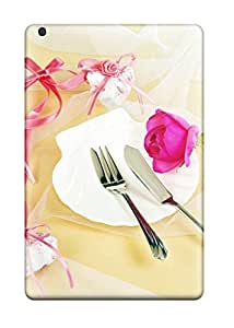 Cute Appearance Cover/tpu PwhHQbR3340EelbH Thanksgivings Case For Ipad Mini/mini 2