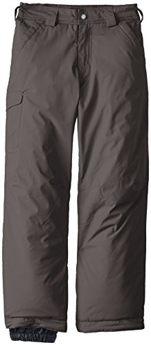 White Sierra Boys Bilko Insulated Pants, X-Small, Castle Rock ()