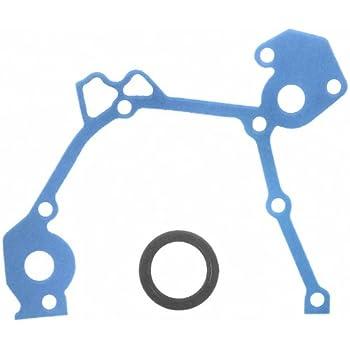 Front Fel-Pro TCS 45054 Engine Crankshaft Seal Kit
