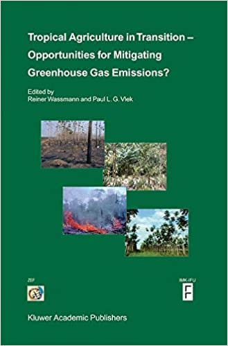 Tropical Agriculture in Transition ― Opportunities for Mitigating Greenhouse Gas Emissions?