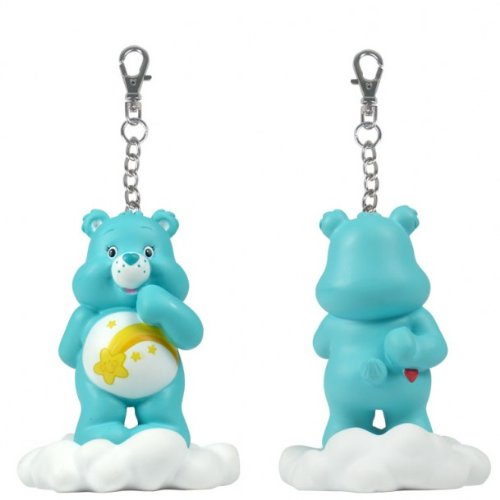 Care bears: Share A Bear Series 2 - Blue Wish Bear on Cloud